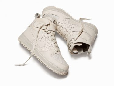 NikeLab Air Force 1 Tech Craft CMFT