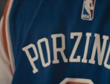 Kristaps Porzingis Dream