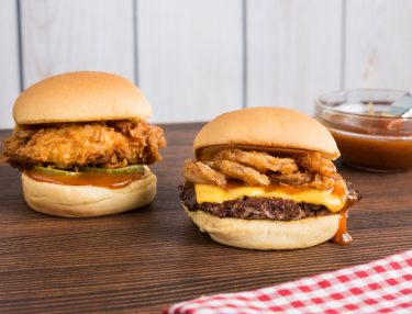 Shake Shack Limited BBQ Burger