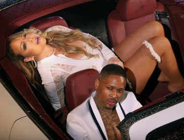 Mariah Carey and YG
