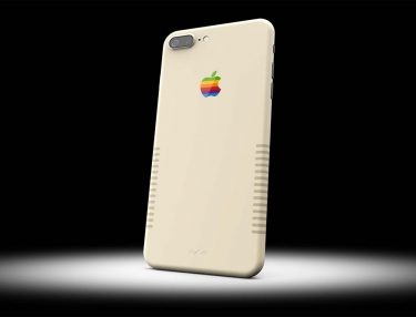 ColorWare iPhone 7 Plus Retro