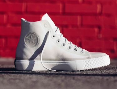 Converse Chuck Modern Future Canvas