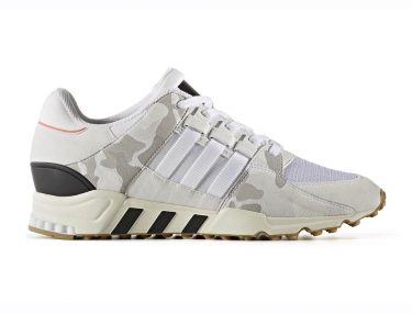 Adidas EQT Support 93 Turbo Red Camo