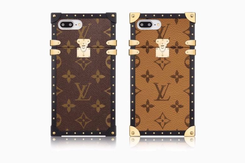 Cover Supreme Louis Vuitton Iphone X | City Of Kenmore, Washington