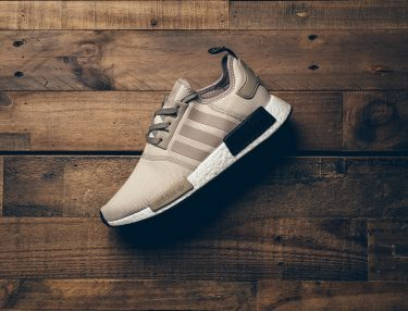 Adidas Originals NMD_R1 Khaki/Brown