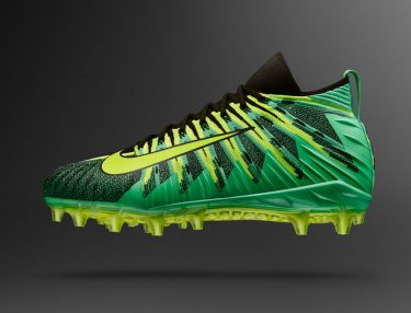 Nike Alpha Menace Elite Cleats