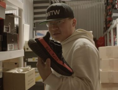 Sneaker Broker: Inside the World of Resellers