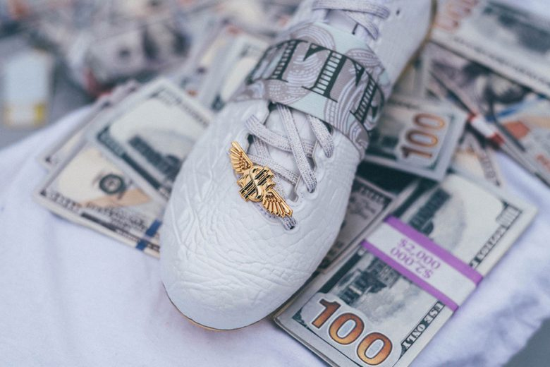 Adidas Football and Snoop Dogg have teamed up again for the release a ...