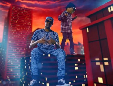 Snoop Dogg - Super Crip (Video)