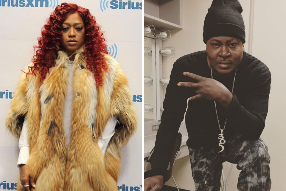 Trick Daddy & Trina Reuniting For Joint Album ...