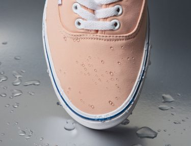 Vault by Vans x Schoeller collection