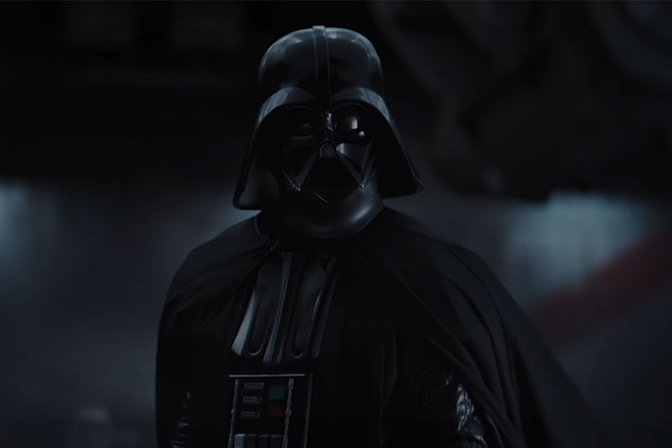 Director Gareth Edwards Reveals the Secrets Behind Vader ...