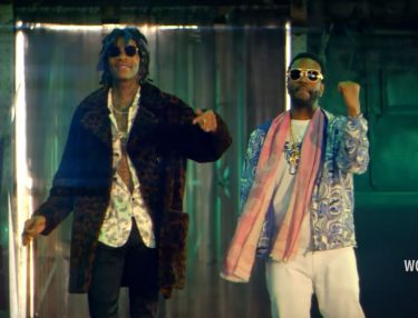 Wiz Khalifa & Juicy J