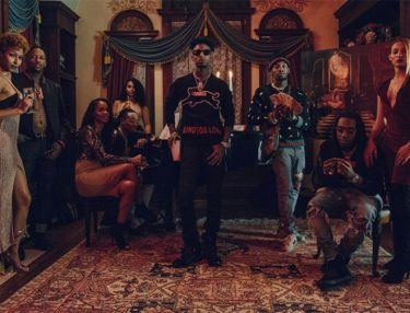 Mike WiLL Made-It ft. 21 Savage, YG & Migos - Gucci On My (Video)