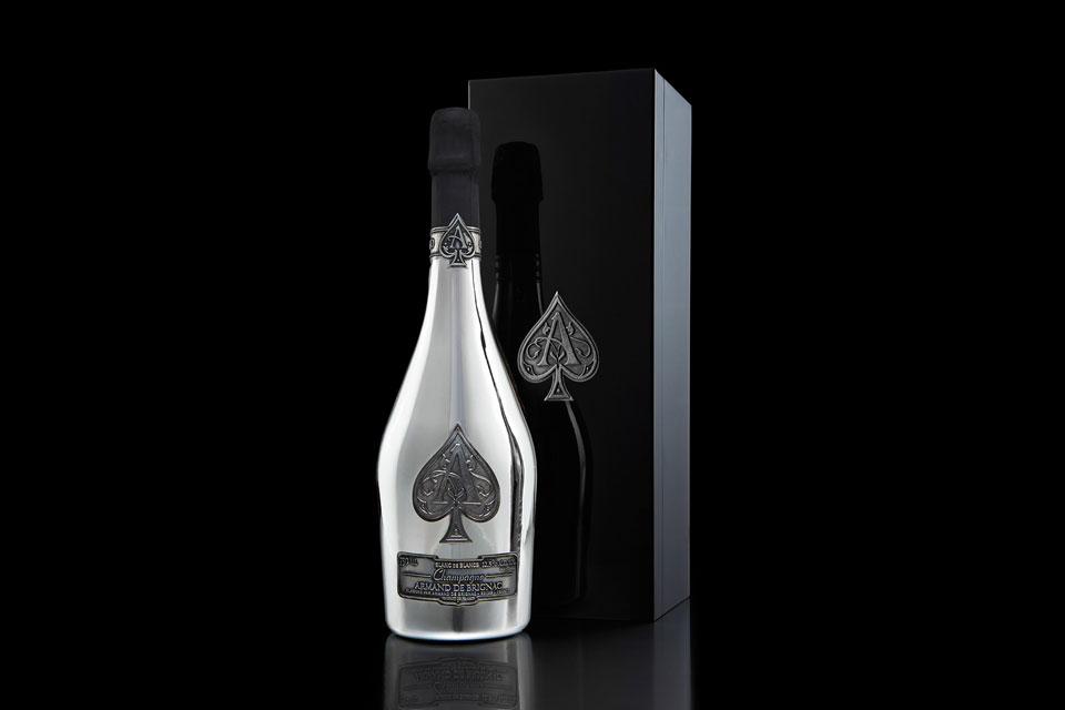 Jay Z's Ace Of Spades is Dropping Limited $850 Bottle