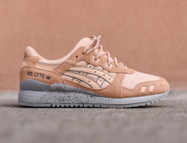 ASICS GEL-Lyte III Bleached Apricot