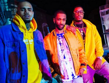 Jeremih ft. Chris Brown & Big Sean - I Think Of You (Video)