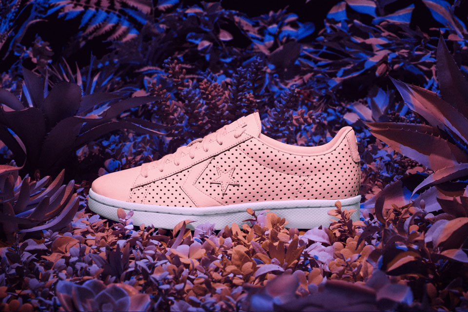 Converse Pro Leather '76 Botanical Garden Pack