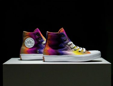 Missoni x Converse Chuck Taylor All Star