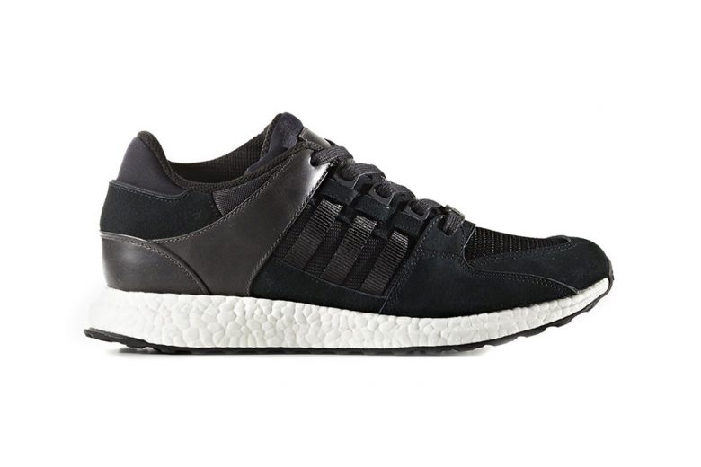Adidas EQT Support Black Pack