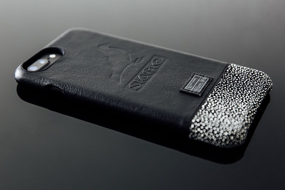 Staple x HEX iPhone Case