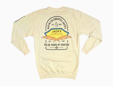 Katin x Jack's Surf Shop Collection