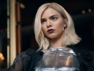Kendall Jenner Appears in New Pepsi Ad