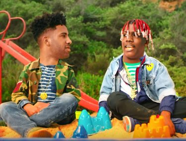 Kyle Lil Yachty - iSpy (Video)
