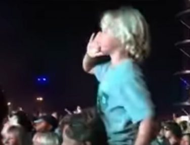 Young Migos Fans Turns Up at Coachella
