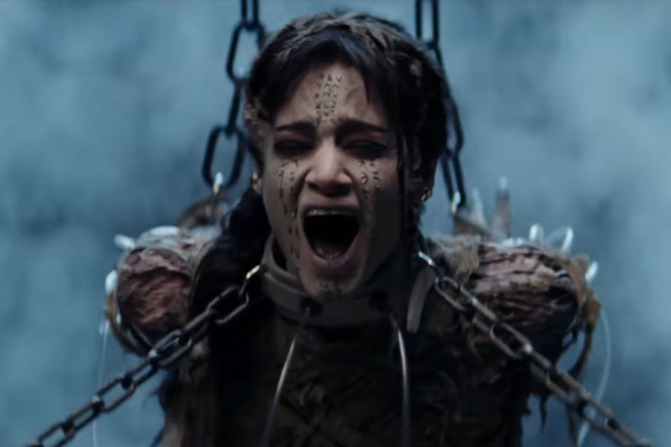 "Second ""The Mummy"" Trailer Offers Deeper Look at Princess Ahmanet 