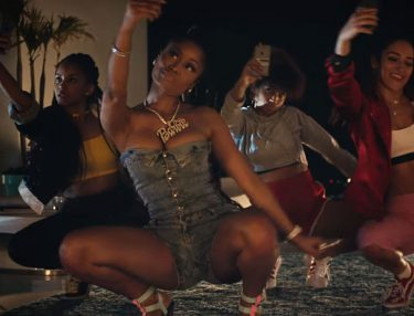 Major Lazer ft. Nicki Minaj & PARTYNEXTDOOR - Run Up (Video)