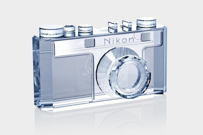 Nikon announces 100th Anniversary commemorative models and products