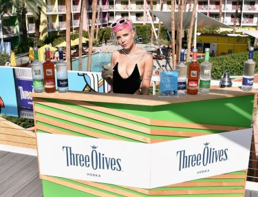 Three Olives x Halsey = Find Otherness