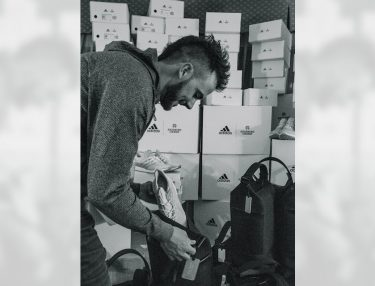 Cubs MVP Kris Bryant Hooks Up Teammates With Adidas x Reigning Champ Collabo