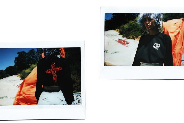 The Weeknd x Futura XO Capsule Collection