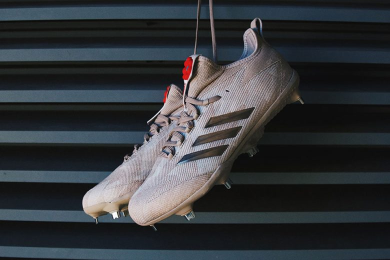 adizero Afterburner Memorial Day cleats