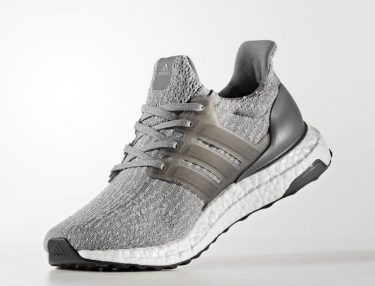 Adidas Ultra BOOST 3.0 Four Grey