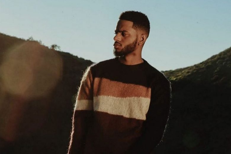 Bryson Tiller Announces the