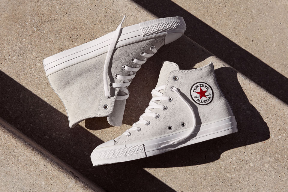 Converse x Louis Lopez CTAS Pro High-Top