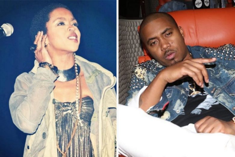 Lauryn Hill and Nas going on tour
