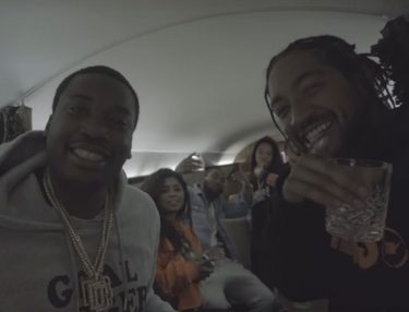 Meek Mill - Glow Up (Video)