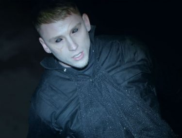 Machine Gun Kelly - The Gunner (Video)