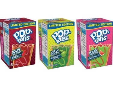 Pop-Tarts x Jolly Rancher