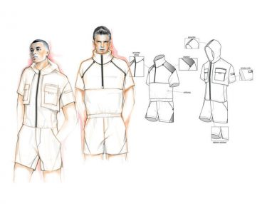 Reebok Introduces Its Own Men's Romper: the ReeRomp