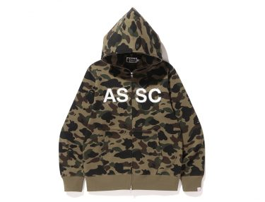 Anti Social Social Club x BAPE Collection