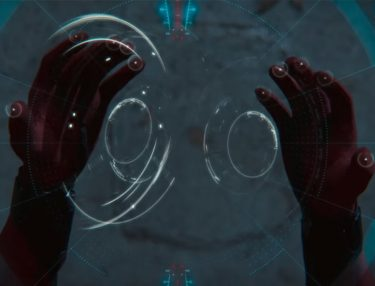 Spider-Man's High-Tech Suit