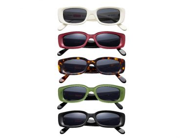 Supreme Spring 2017 Sunglasses Collection