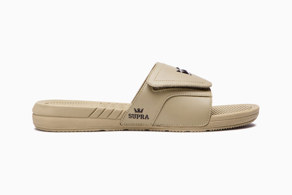 SUPRA Locker slides