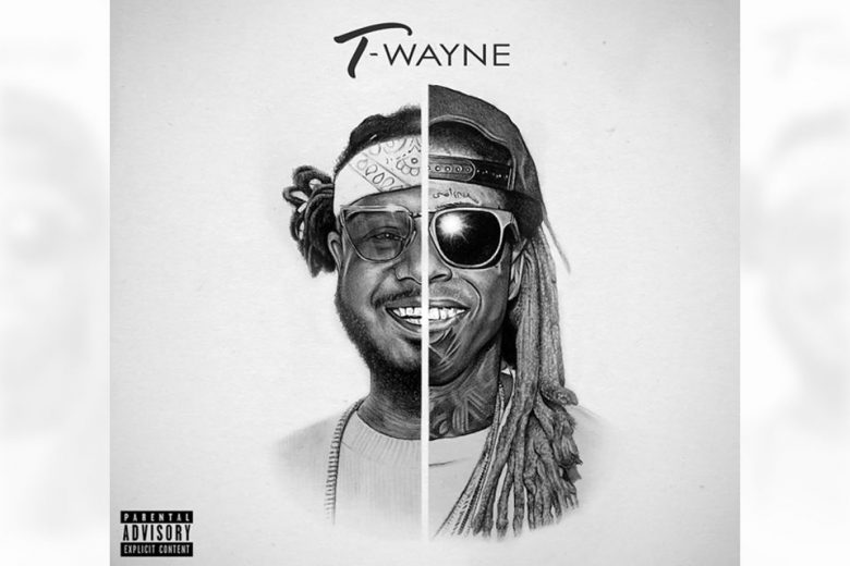 "T-Pain Drops Shelved ""T-Wayne"" Album With Lil Wayne"