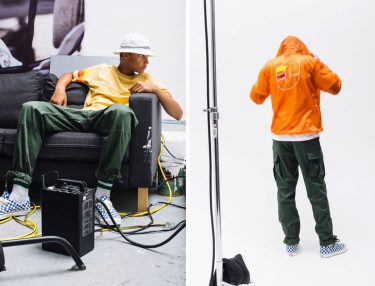 UNDEFEATED Summer 2017 Lookbook